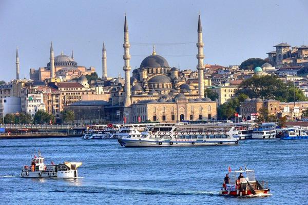 رحلتي السياحية من اسطنبول الى طرابزون واوزنجول